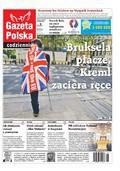 Gazeta Polska Codziennie - 2016-06-25