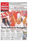 Gazeta Polska Codziennie - 2016-06-27