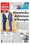 Gazeta Polska Codziennie - 2016-06-28