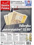 Gazeta Polska Codziennie - 2016-06-29