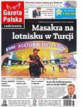 Gazeta Polska Codziennie - 2016-06-30