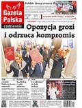 Gazeta Polska Codziennie - 2016-07-23