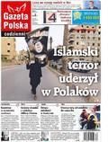 Gazeta Polska Codziennie - 2016-07-26