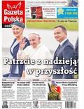 Gazeta Polska Codziennie - 2016-07-28