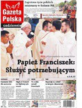 Gazeta Polska Codziennie - 2016-07-29