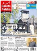 Gazeta Polska Codziennie - 2016-07-30
