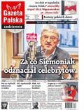 Gazeta Polska Codziennie - 2016-08-24