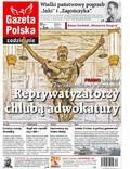 Gazeta Polska Codziennie - 2016-08-26
