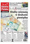 Gazeta Polska Codziennie - 2016-08-30