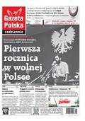 Gazeta Polska Codziennie - 2016-08-31