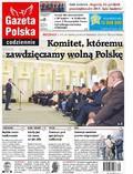 Gazeta Polska Codziennie - 2016-09-24
