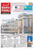 Gazeta Polska Codziennie - 2016-09-27