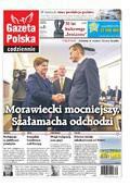 Gazeta Polska Codziennie - 2016-09-29