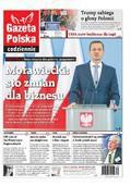 Gazeta Polska Codziennie - 2016-09-30