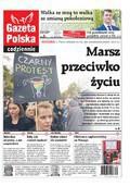 Gazeta Polska Codziennie - 2016-10-01
