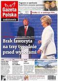 Gazeta Polska Codziennie - 2016-10-21