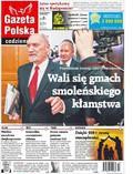 Gazeta Polska Codziennie - 2016-10-22
