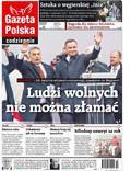 Gazeta Polska Codziennie - 2016-10-24