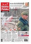 Gazeta Polska Codziennie - 2016-10-25