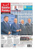 Gazeta Polska Codziennie - 2016-10-27