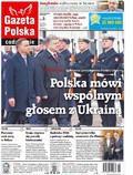 Gazeta Polska Codziennie - 2016-12-03