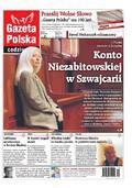 Gazeta Polska Codziennie - 2016-12-06