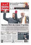 Gazeta Polska Codziennie - 2016-12-07