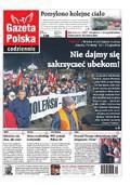 Gazeta Polska Codziennie - 2016-12-09