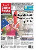 Gazeta Polska Codziennie - 2016-12-10