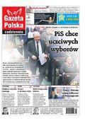 Gazeta Polska Codziennie - 2017-01-17