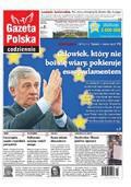 Gazeta Polska Codziennie - 2017-01-19
