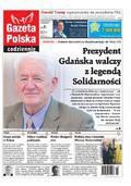 Gazeta Polska Codziennie - 2017-01-21