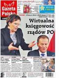 Gazeta Polska Codziennie - 2017-01-24