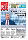 Gazeta Polska Codziennie - 2017-02-18