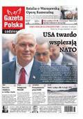 Gazeta Polska Codziennie - 2017-02-20