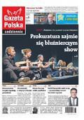 Gazeta Polska Codziennie - 2017-02-23