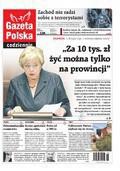 Gazeta Polska Codziennie - 2017-02-24