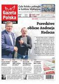 Gazeta Polska Codziennie - 2017-02-27
