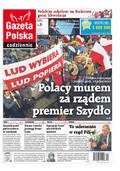 Gazeta Polska Codziennie - 2017-03-23