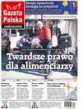 Gazeta Polska Codziennie - 2017-03-25