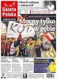 Gazeta Polska Codziennie - 2017-03-27