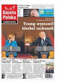 Gazeta Polska Codziennie - 2017-03-28