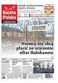 Gazeta Polska Codziennie - 2017-03-29