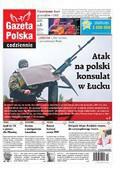 Gazeta Polska Codziennie - 2017-03-30