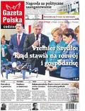 Gazeta Polska Codziennie - 2017-04-25