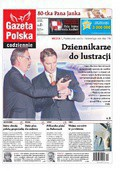 Gazeta Polska Codziennie - 2017-04-27