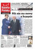 Gazeta Polska Codziennie - 2017-04-28