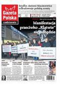 Gazeta Polska Codziennie - 2017-05-25