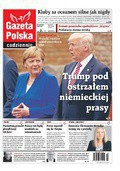 Gazeta Polska Codziennie - 2017-05-29