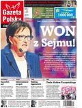 Gazeta Polska Codziennie - 2017-05-30